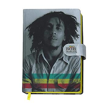 Bob Marley, Notebook