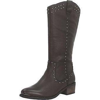 Carmela Boots 67079c Brown Color