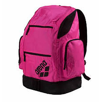 Arena Spiky 2 Large Backpack - Fuchsia