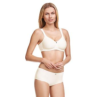 Susa 7870-2 Damen Catania Champagner Creme gepolsterte Non-Wired T-Shirt Spacer BH