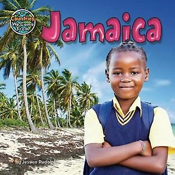 Jamaica by Jessica Rudolph - 9781944102722 Book