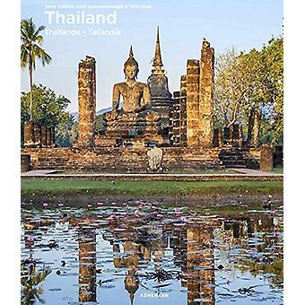 Thailand by Heidi Froehlich - 9783741920288 Book