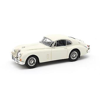 Jaguar XK150 S 3.8 Hartin Fastback (1960) Resin Model Car