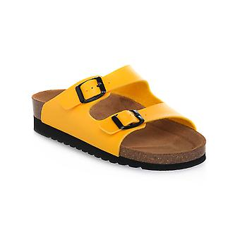 Grunland yellow 11hola shoes