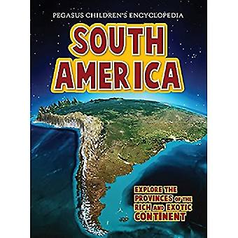 South Americacontinents