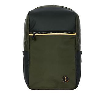 B|Y By Bric's Men's Eolo Urban Backpack 43Cm
