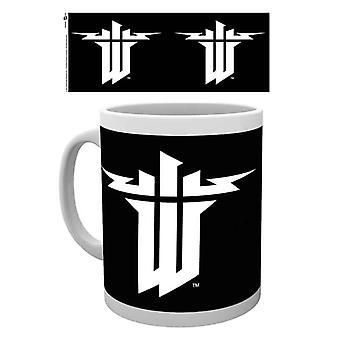 Wolfenstein Logo Krus