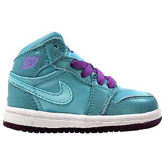 Nike Air Jordan Alpha Black/varsity-red 364773-401 Toddler