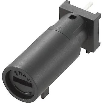 TRU COMPONENTS MF-561 Säkringshållare Lämplig för mikrosäkring 5 x 20 mm 10 A 250 V AC 1 st