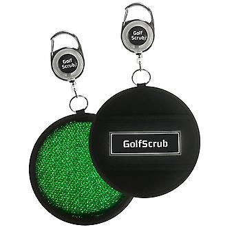 Izzo Golf Scrub Club & Ball Cleaner