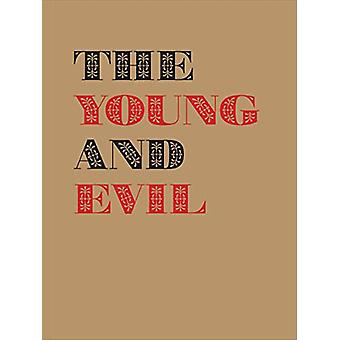 The Young and Evil - Queer Modernism in New York 1930-1955 by Jarrett
