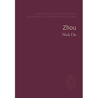 Zhou by Nick On - 9781912196791 Book