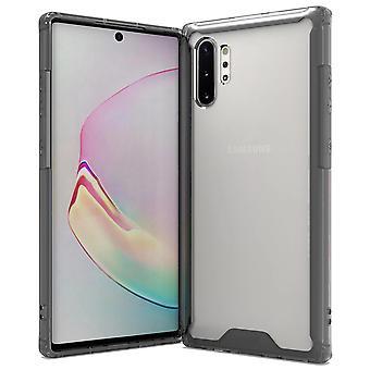 Samsung Galaxy Note 10 Plus Shell Transparente/Negro