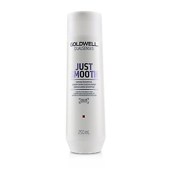 Dual senses just smooth taming shampoo (control for unruly hair) 233090 250ml/8.4oz