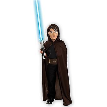 Jeu de Costume d'Anakin Skywalker pour enfants