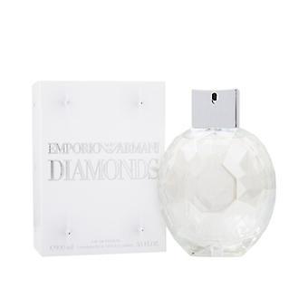 Giorgio Armani Diamonds Eau de Parfum 100ml Spray