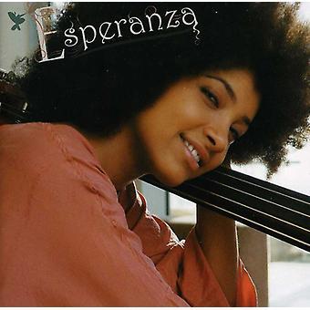 Esperanza Spalding - Esperanza [CD] USA import