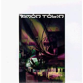 Amon Tobin - Permutation [CD] USA import