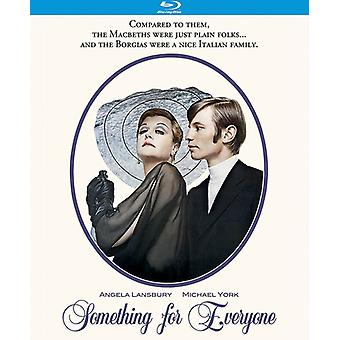 Something for Everyone (1971) [Blu-ray] USA import