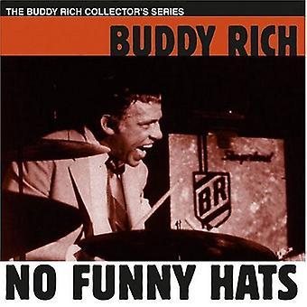 Buddy Rich - No Funny Hats [CD] USA import