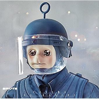 Fatima Al Qadiri - Brute [Vinyl] USA import