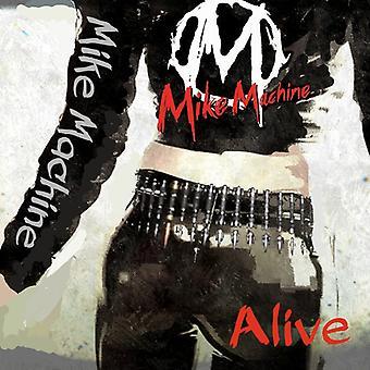 Alive [CD] USA import
