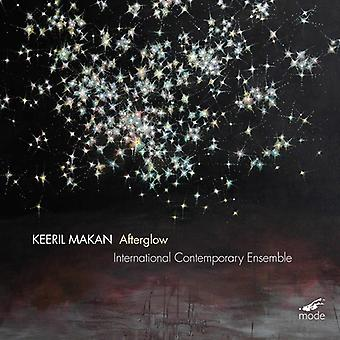 Keeril Makan: Afterglow - Keeril Makan: Afterglow [CD] USA import