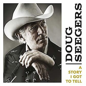 Story I Got To Tell [CD] USA import