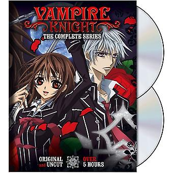 Vampire Knight: Complete Series [DVD] USA import