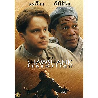 The Shawshank Redemption [DVD] USA import