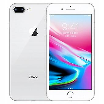 iPhone 8 plus 256GB silver smartphone