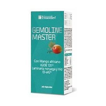Gemoline Master 30 capsules