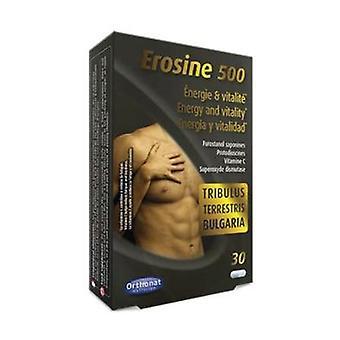 Erosine 500 30 capsules