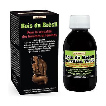 Bois du Brésil 100 ml