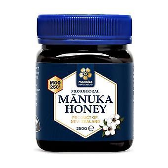 Monofloral Manuka Honey MGO 250+ 250 g