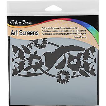 Clearsnap ColorBox Art Skärmar Trellis