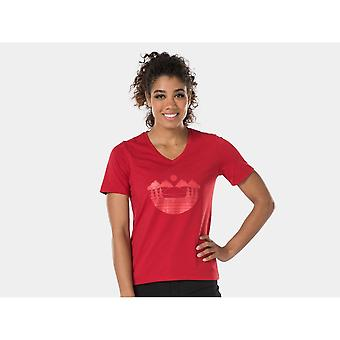 Bontrager Jersey - Evoke Women's Mountain Bike Tech Tee