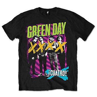 Green Day Hypno 4 Officielle Tee T-shirt Unisex