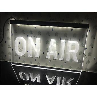 On Air Recording Studio Led Sign Neon Light
