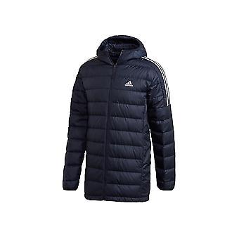 Adidas Essentials Down Parka GH4605 universal all year men jackets