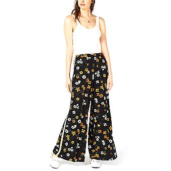 Project 28 NYC | Wide Leg Pull On Pants