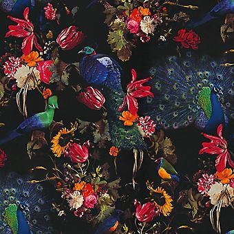 Instawalls Påfågel Tapet Multi Erismann 6371-15