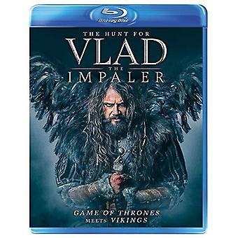 Vlad The Impaler [Blu-ray] USA import