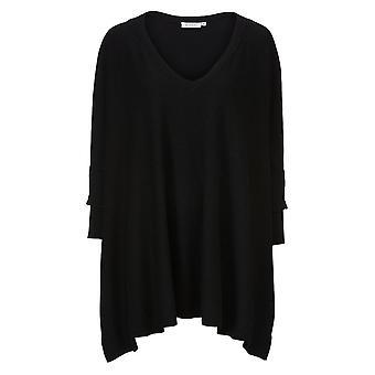 MASAI CLOTHING Masai Black Top Fosna 1002018
