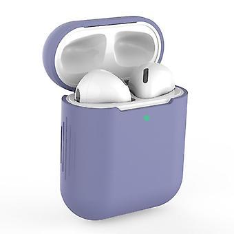 Siliconen, beschermende oortelefoonhoes voor Apple Airpods-hoesje