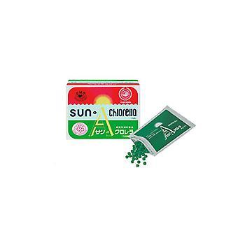 Sun Chlorella Chlorella , Economy 1500 Tabs