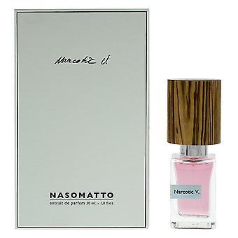 Nasomatto Narcotic V. Perfume Extract 30ml Spray Unisex - NEW.