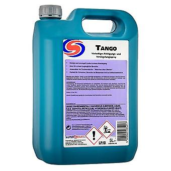 Autosmart tango cleaner and dressing 5 litre