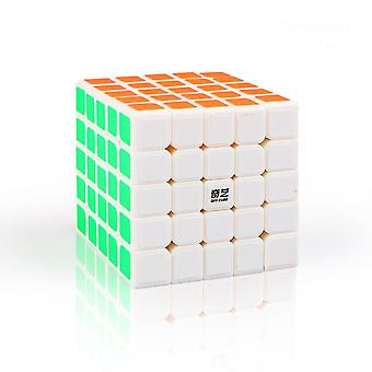 5 kerrosta, Magic Puzzle Cube For (koko: 6.2x6.2x6.2cm)