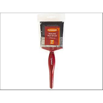 Lynwood Redline Paint Brush 3in BR207